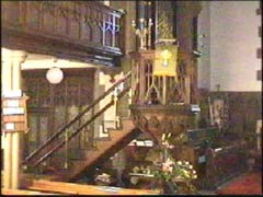 The Pulpit